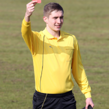 Referee's Shirt